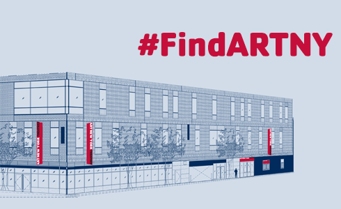 #Findartny