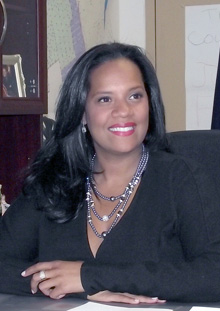 Councilmember Julissa Ferreras